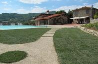 Villa privée – Monteloro – Florence