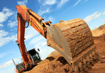 Excavations and transport